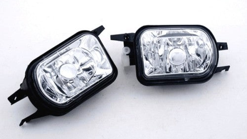 Front Fog Lights (Reflector Type) - W203