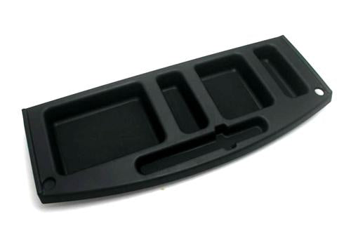 Transboard Storage Tray - Golf MK6