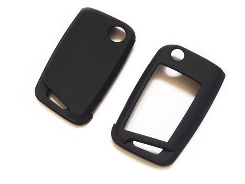 Remote Key Cover (Black) - Golf MK7
