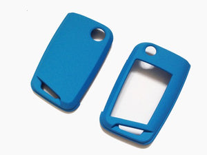Remote Key Cover (Blue) - Golf MK7