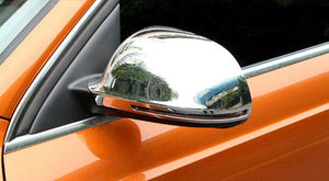 Chrome Side Mirror Cover - A3 / A4 / A5 / A6 / Q3