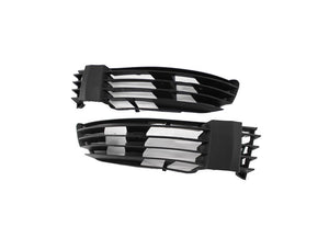 Front Lower Side Grille - Passat B5.5