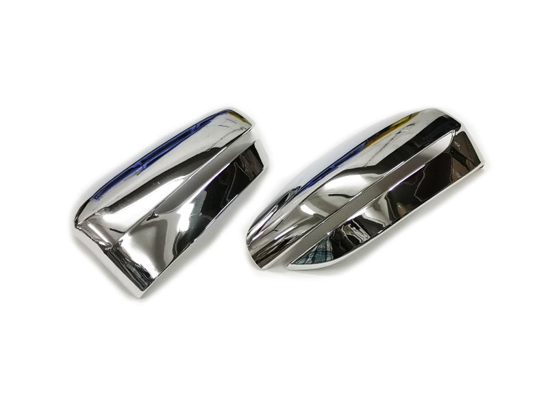 Chrome Side Mirror Cover - BMW G30 / G31 5 Series