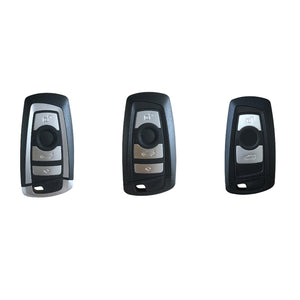 Remote Key Cover (Carbon Fiber) For BMW F Series Remote Key