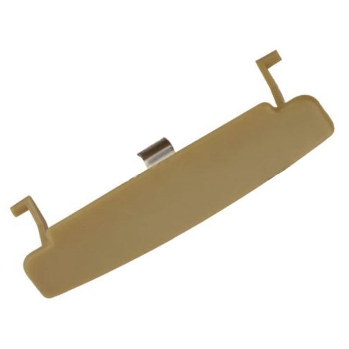 Armrest Cover Latch (Beige) - A6 C6