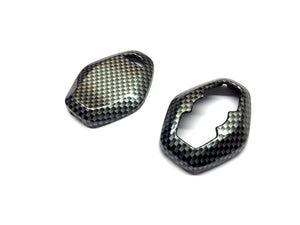Remote Key Cover (Carbon Fiber) For BMW Diamond Remote Key