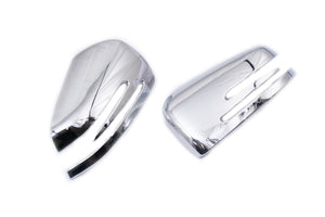 Chrome Side Mirror Cover - W204 / W212 / W221 / CLA / GLA / GLK