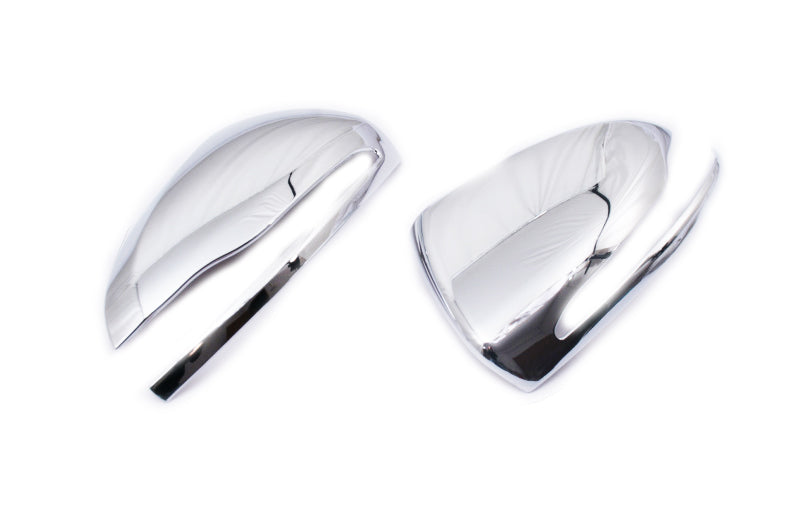 Chrome Side Mirror Cover - W213 E-Class / W222 S-Class