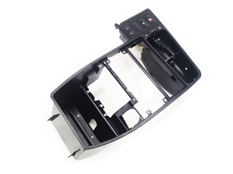 Front Dash Console Frame With Switch - Corrado