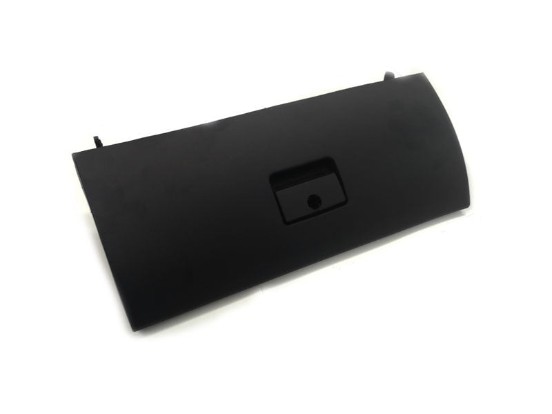 Passenger Side Glove Box Cover (Black) - Golf / Jetta MK4