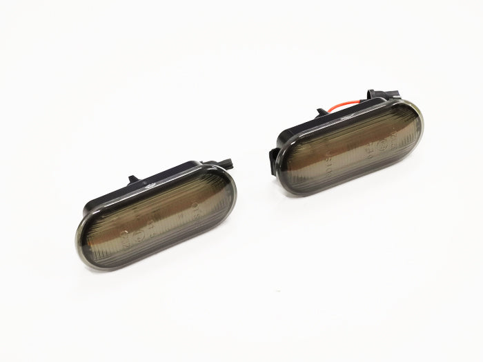 Sequential LED Side Marker Light (Smoke Lens) - Golf / Jetta MK4 Passat B5