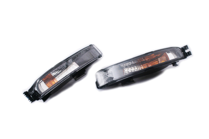 Front Turn Signal Lights Set (5C5953041A / 5C5953042A) - The Beetle