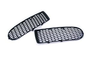Front Lower Bumper Grille Pair - New Beetle