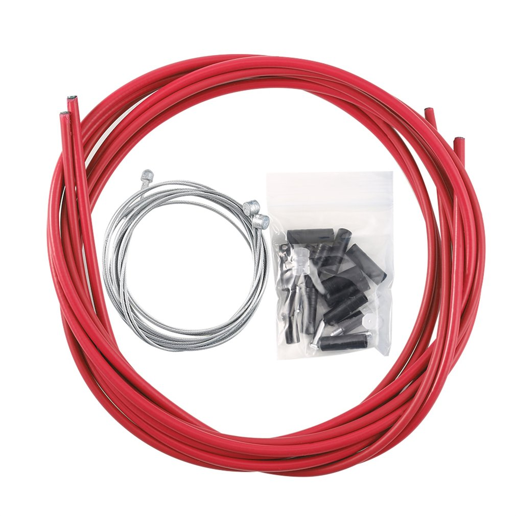 3mm Bicycle Cable Set