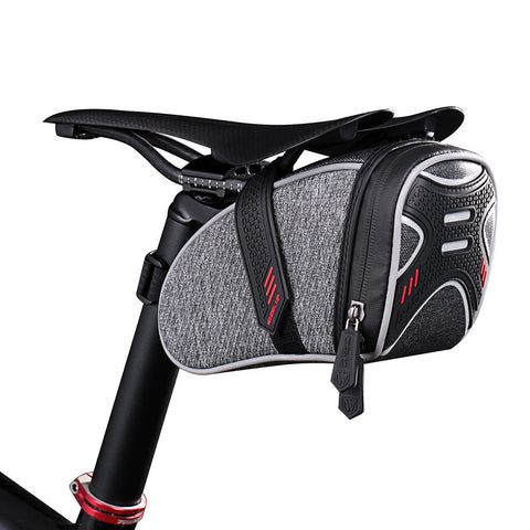 Bicycle/Cycling Saddle Bag for Seat Post