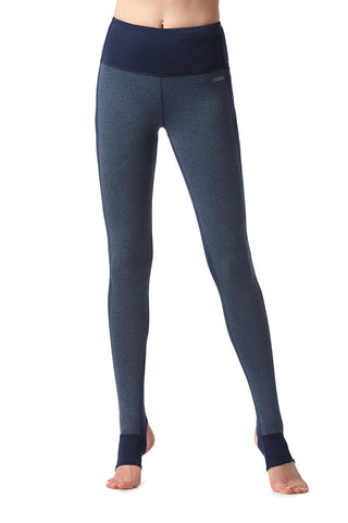 ZOANO Women's Sports Pants Yoga Wear Fitted Leggings