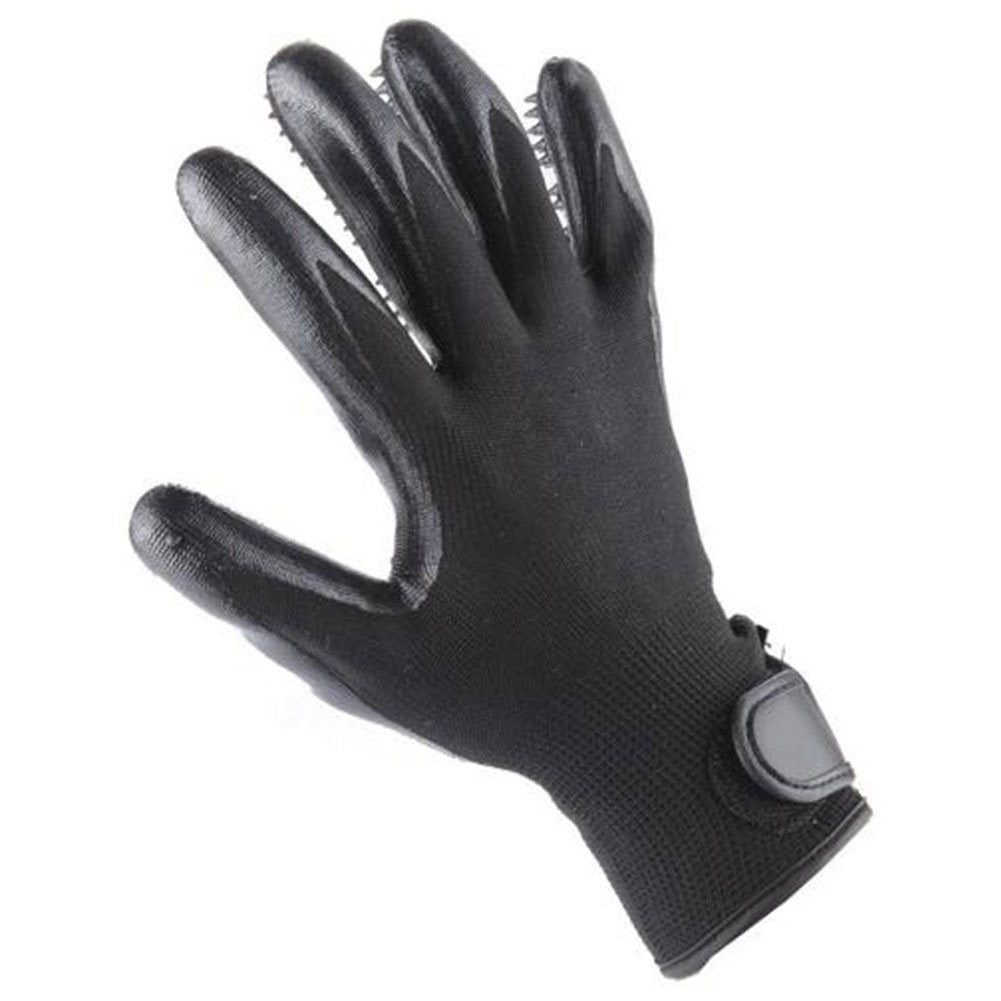 Pet Grooming Glove - Dogs and Cats