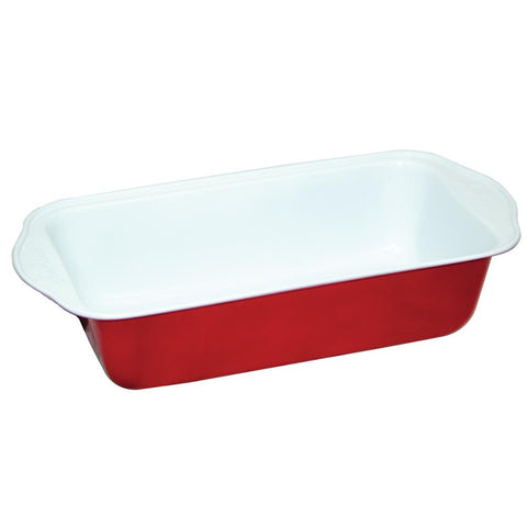 "11 2/5"" Eco-friendly Eco-Cook Non-Stick Ceramic Loaf Pan"
