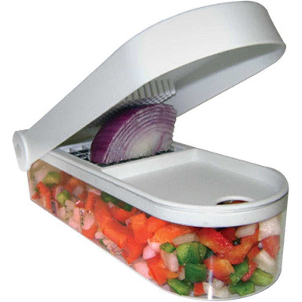 Magic Vegetable Chopper and Slicer
