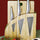 Professional Bamboo Knife Block with Chopping Board for the 3-Pce Oriental Knife Set