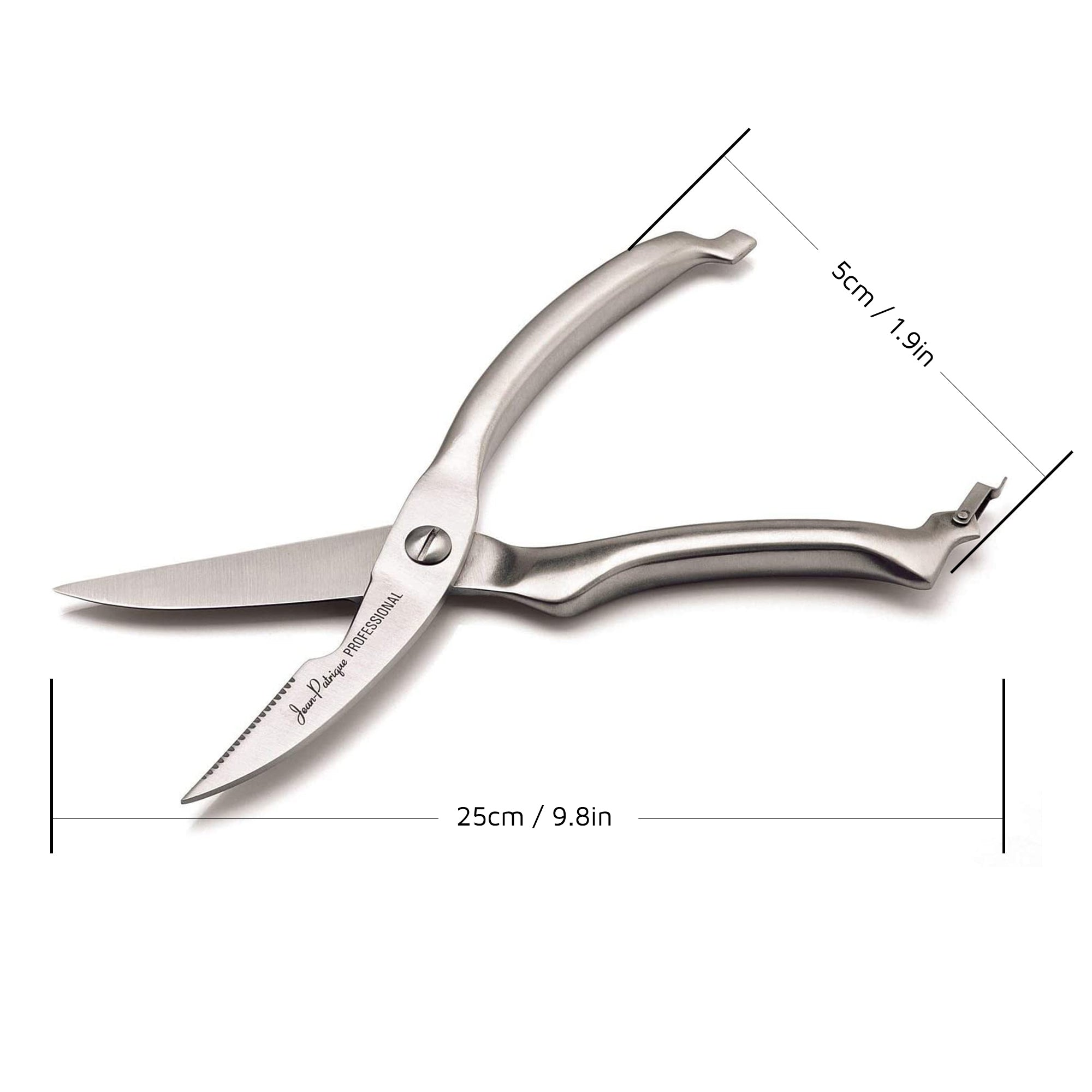 Chopaholic Professional Poultry Shears