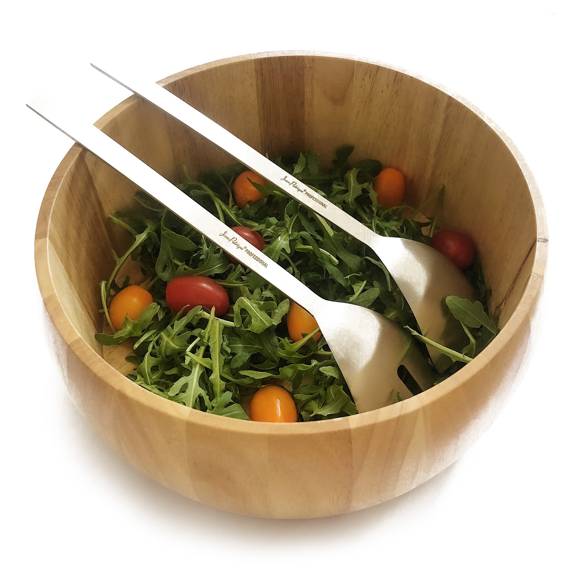 Family-Size Salad Bowl & S/S Salad Serve