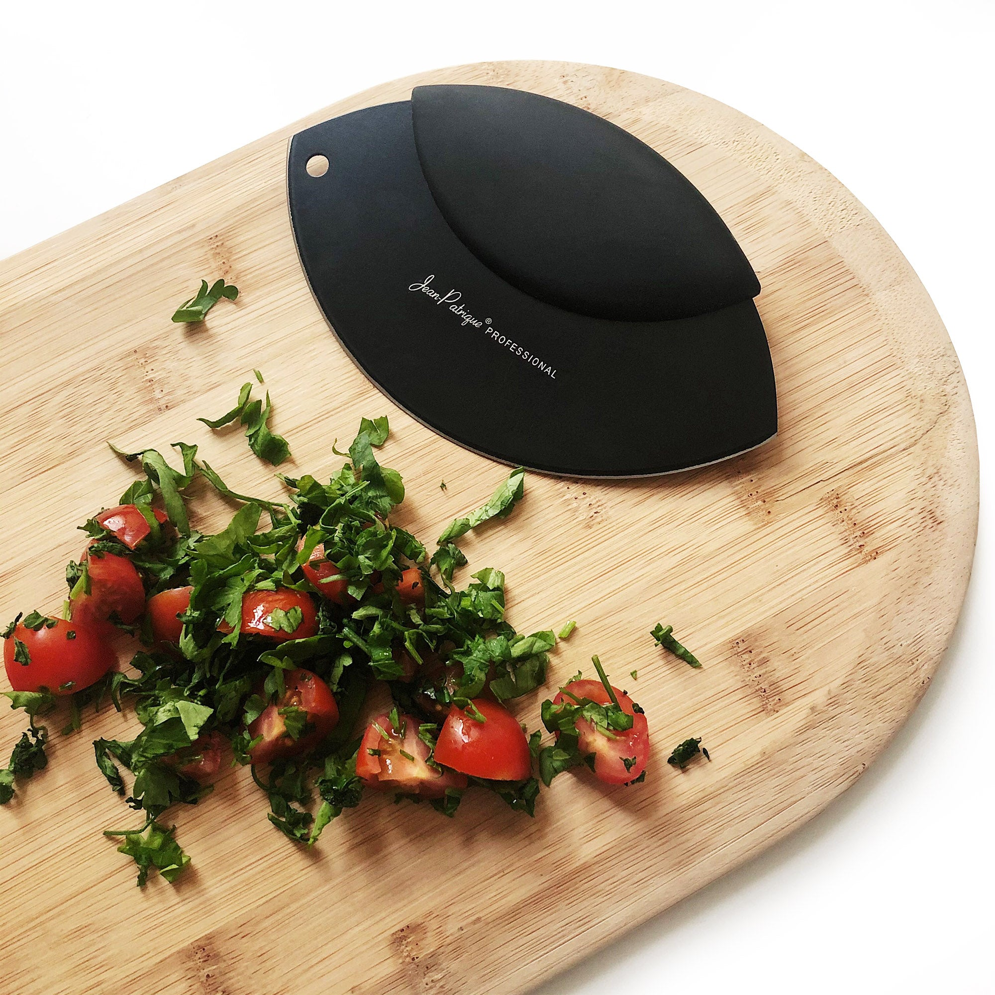Excalibur Mezzaluna Herb & Salad Chopper