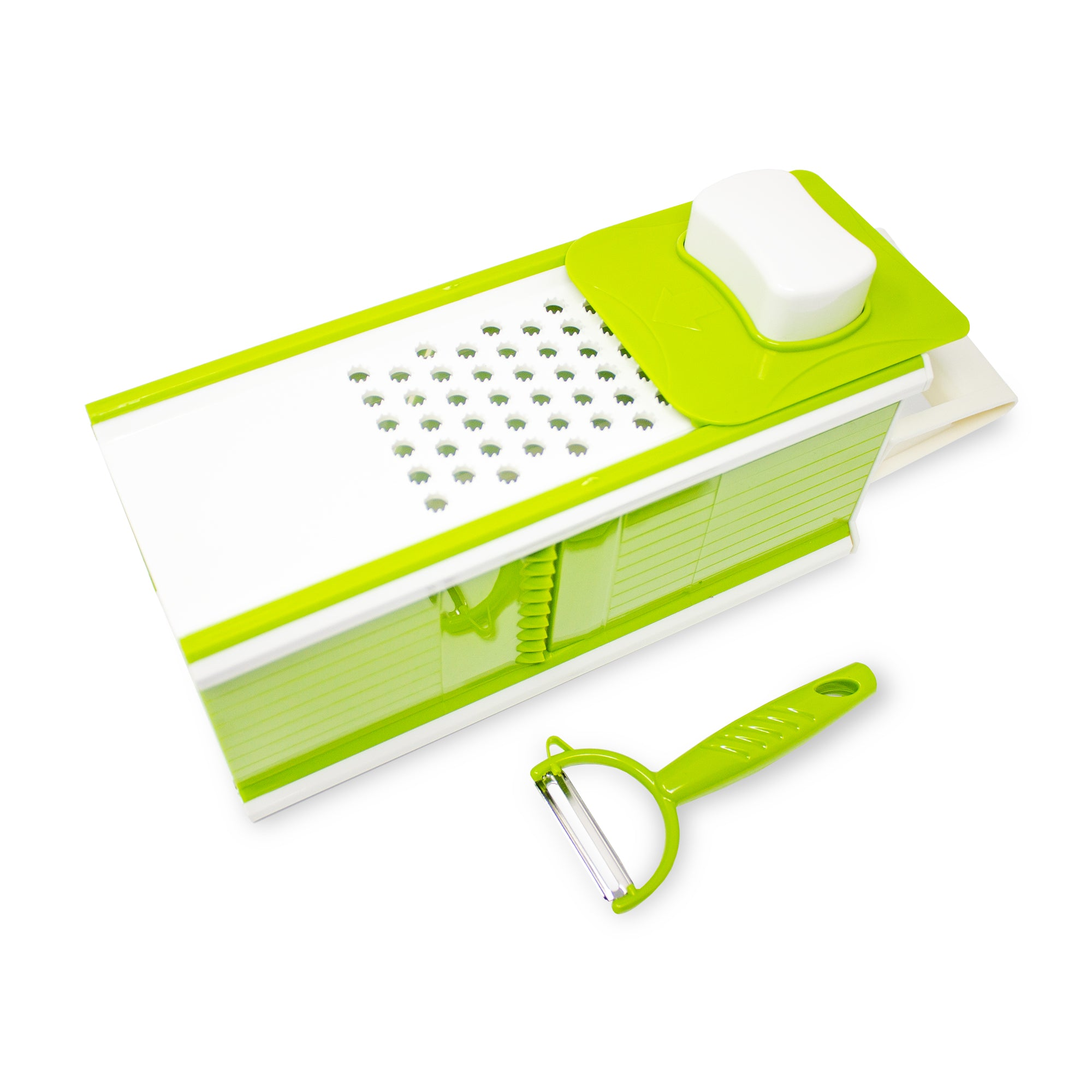 5 in 1 Vegetable Slicer and Grater