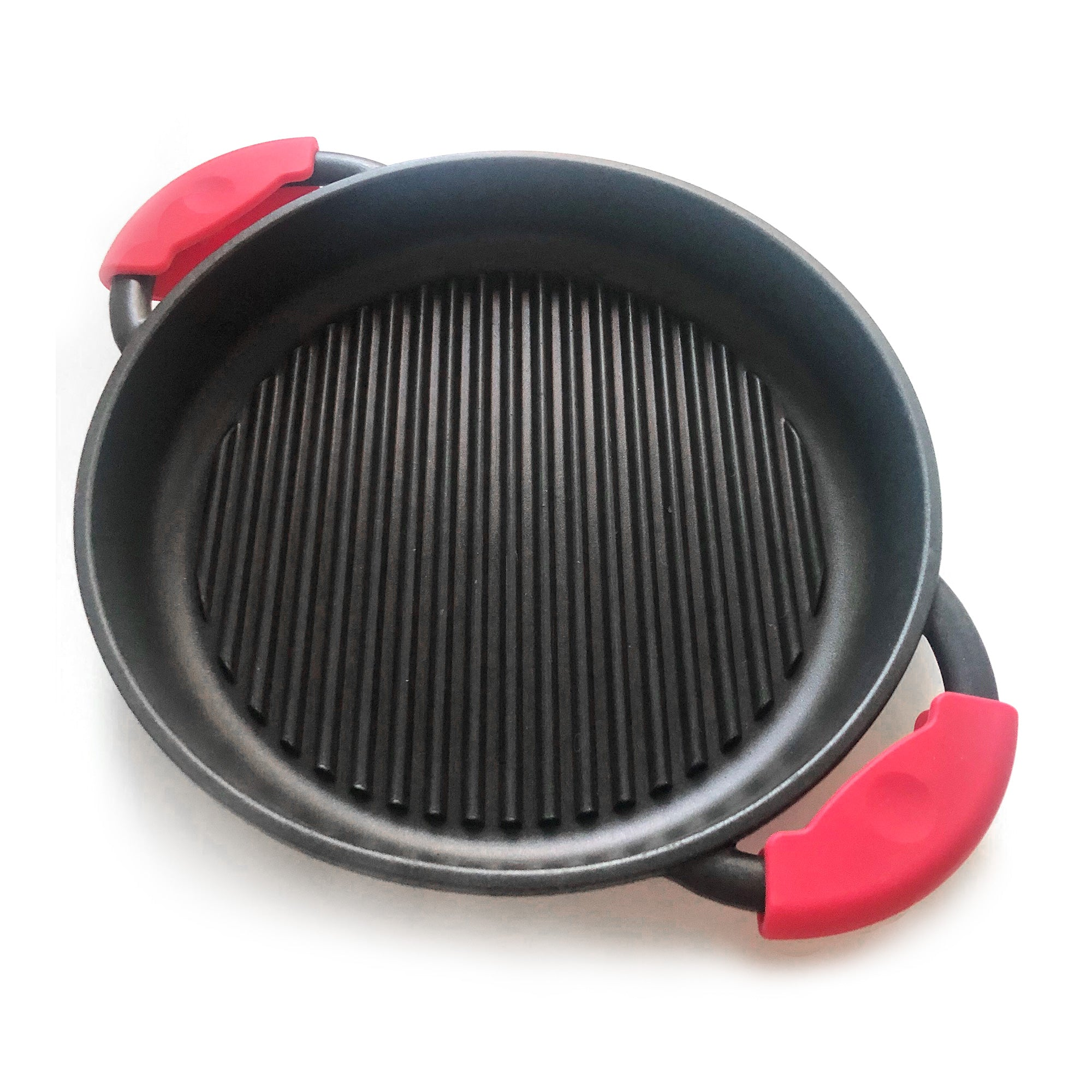 Silicone Handles for The Whatever Pan