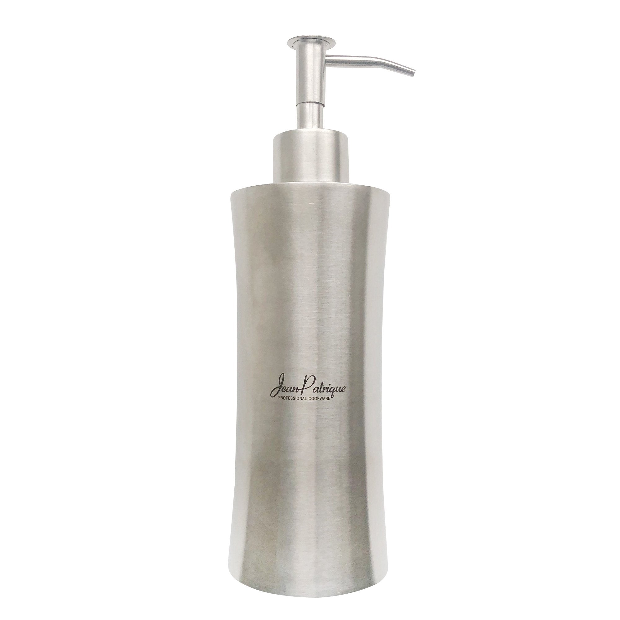 Stainless Steel Hand Soap Dispenser Pump