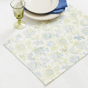 "Load image into Gallery viewer, Rectangular Linen Placemat (14""x20"")"