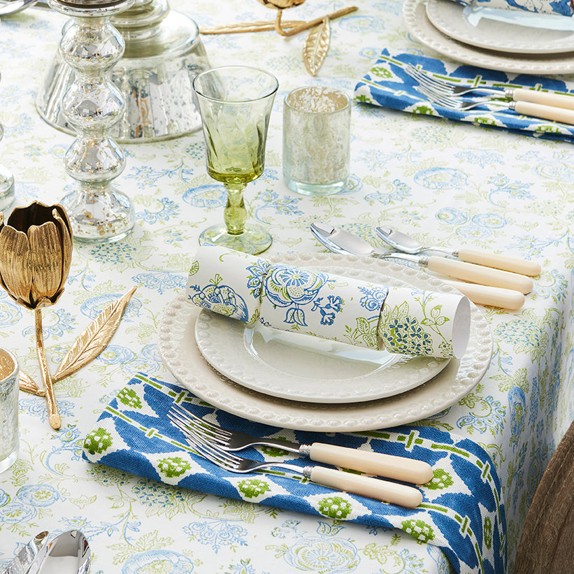 Eloquence Tablecloth