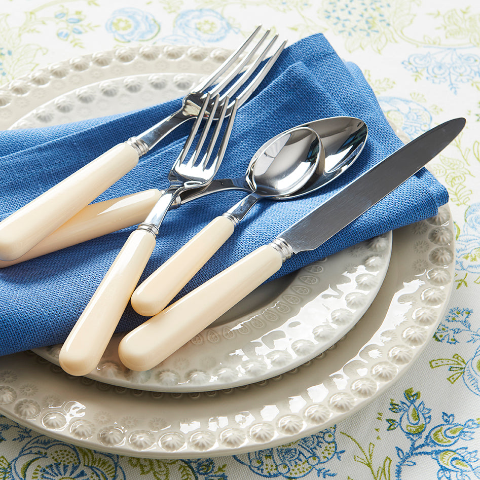 Load image into Gallery viewer, Ivory Flatware