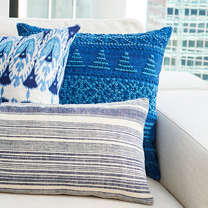 Load image into Gallery viewer, Fete Home Pillow Collection