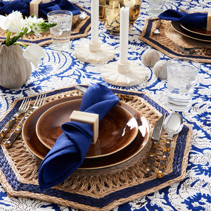 Meraki Tablecloth