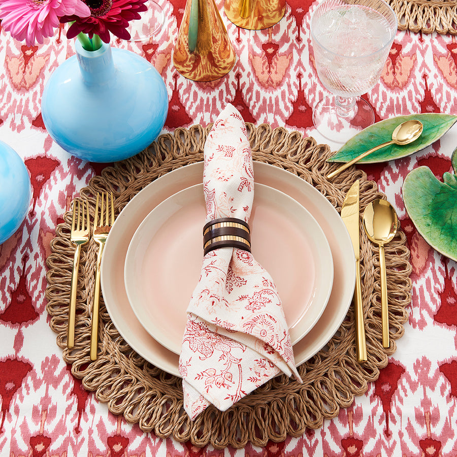 Wayfarer Tablecloth