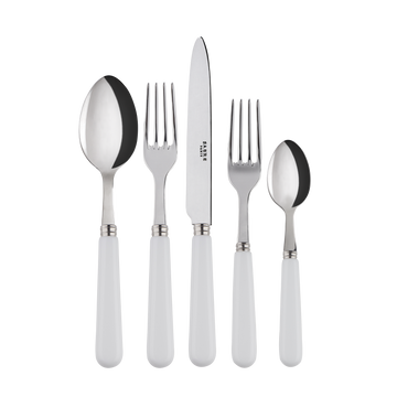 Essential Flatware (5 PPS)