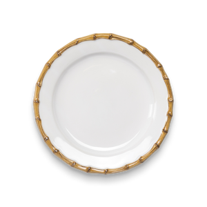 Load image into Gallery viewer, Bamboo Salad Plate