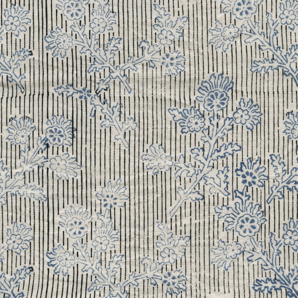 Elysian Linen Fabric (by the yard)