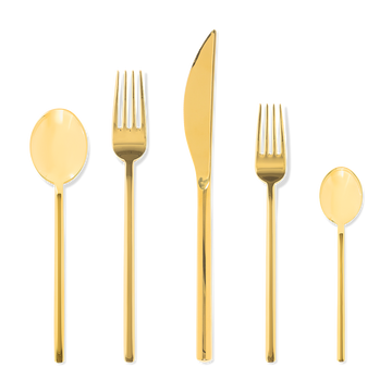 Irresistible Flatware (5 PPS)