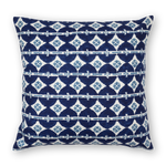 Talisman Pillow