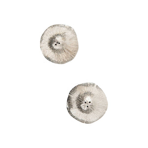Load image into Gallery viewer, Mushroom Salt & Pepper Set