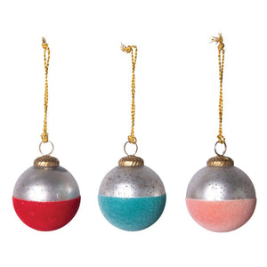 Fanciful Ornaments (Set/3)