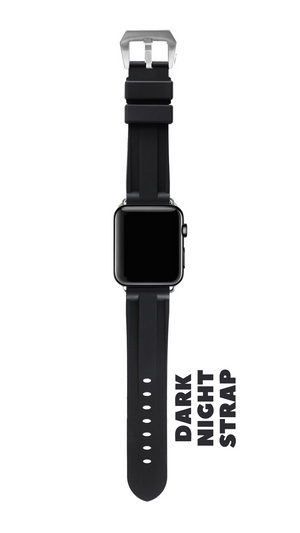 DARK NIGHT APPLE WATCH STRAP