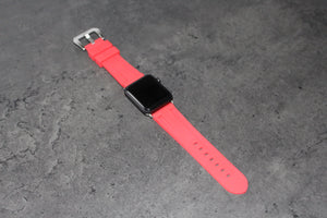 RED PASSION APPLE WATCH STRAP - Mondesu I Apple Watch Armbänder⌚️