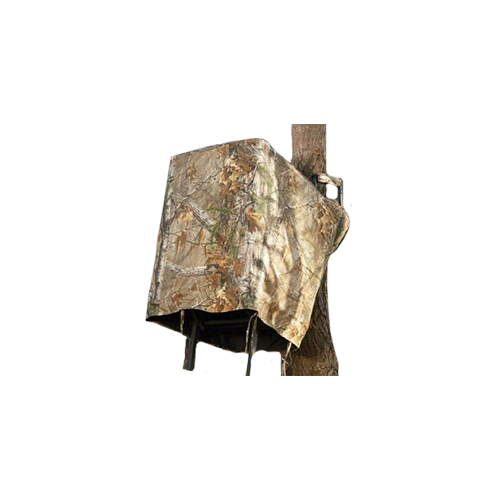 HS Easy Fit Tree Stand Skirt Realtree Camo