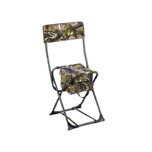 HS Dove Chair w/Back Xtra Green