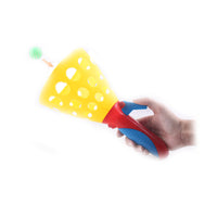 1 Pair Throwing and Catching The Ball Set Parent-child Interactive Catch Ball Toy Indoor Outdoor Sports Games Toys for Children