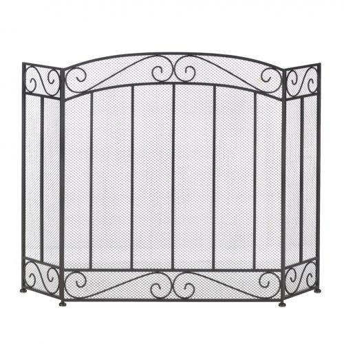 Classic Fire Place Screen (pack of 1 EA)