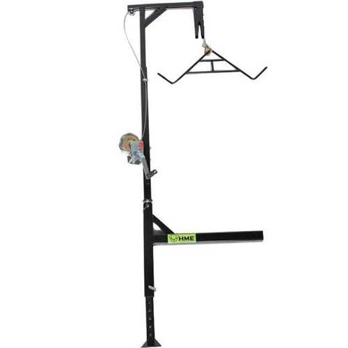 HME Hitch Hoist 400 lb. / 360 Degree